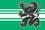 Vlajka Východních Flander