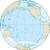 Mapa Tichého oceánu