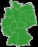 Grünes Deutschland