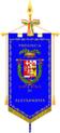 Provincia di Alessandria – Bandiera