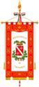 Provincia di Teramo – Bandiera