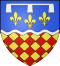 Blason dpartement fr Charente.svg