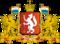 Stemma dell'Oblast' di Sverdlovsk