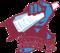 Scunthorpe United Logo.png