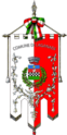 Laganadi – Bandiera