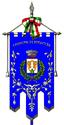 Bisaccia – Bandiera