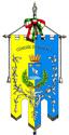 Segrate – Bandiera