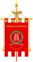 Provincia di Verona – Bandiera