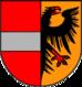 Coat of arms of Wallendorf