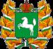 Stemma dell'Oblast' di Tomsk