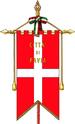 Pavia – Bandiera