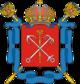 San Pietroburgo – Stemma