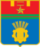 Volgograd – Stemma