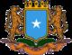Somalia - Stemma