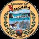 Contea di Niagara – Stemma
