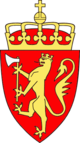 Stema Norvegiei