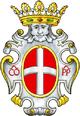 Pavia – Stemma