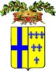 Provincia di Parma – Stemma
