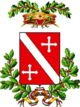 Provincia di Teramo – Stemma