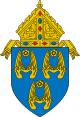 Roman Catholic Archdiocese of Los Angeles.svg