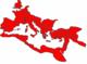 Romerrikets provinser