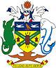 Isole Salomone - Stemma