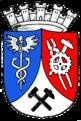 Stadtwappen der kreisfreien Stadt Oberhausen.png