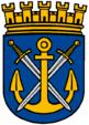 Stadtwappen der kreisfreien Stadt Solingen.png