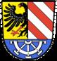 Wappen des Landkreises Nürnberger Land