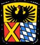 Wappen des Landkreises Donau-Ries.png