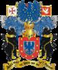 Brasão da Região Autónoma dos Açores