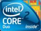 Core 2 Duo logo as of 2009