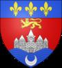 Bordeaux – znak