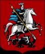 Moskva – znak