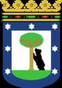 Madrid – znak