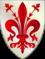 Florencie – znak