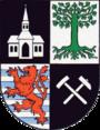 Gelsenkirchen – znak