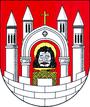Merseburg – znak