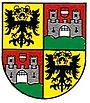 Vídeňské Nové Město – znak
