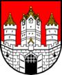 Salcburk / Solnohrad – znak