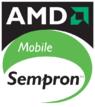 Sempron logo as of 2004