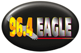 964 The Eagle logo.png