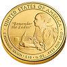 Abigail Adams First Spouse Coin reverse.jpg