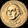 Washington dollar