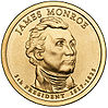 Monroe dollar