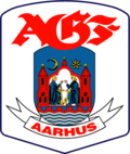 Logo du AGF Aarhus