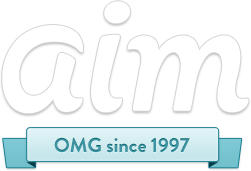 AIM 2011 Updated Logo.png