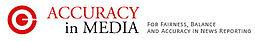 Logo of Accuracy in Media.