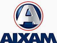 Aixam logo version 2010