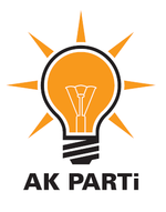 Justice and Development Party Logo